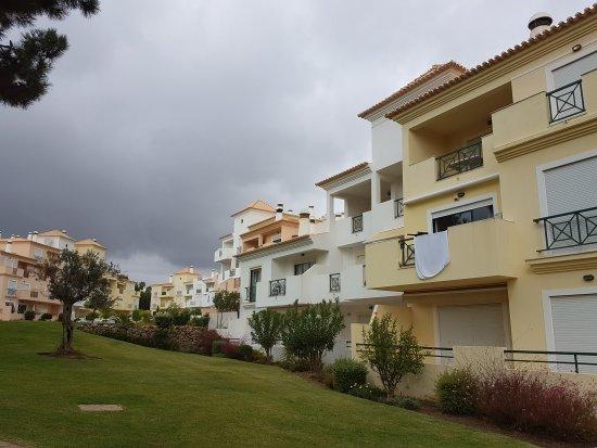 Santa Eulalia Hotel Apartamento & Spa : 20171020_122140_large.jpg