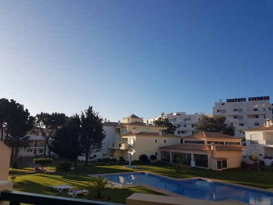Santa Eulalia Hotel Apartamento & Spa : 20171021_085048_large.jpg