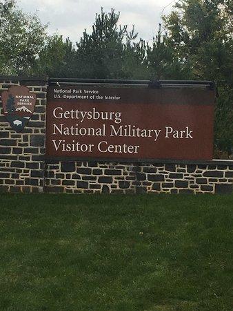 Parque Nacional Militar de Gettysburg: photo0.jpg