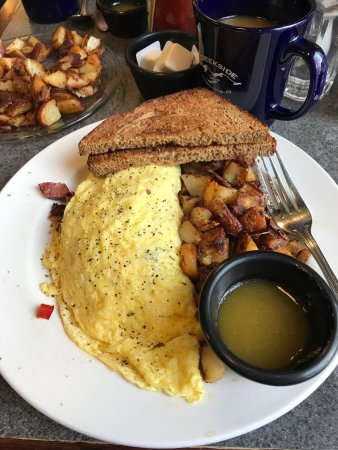 Creekside Cafe & Grill: photo0.jpg