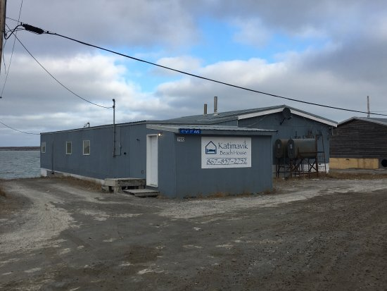 Arviat, Kanada: photo0.jpg