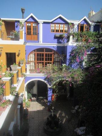 Foto de La Hosteria