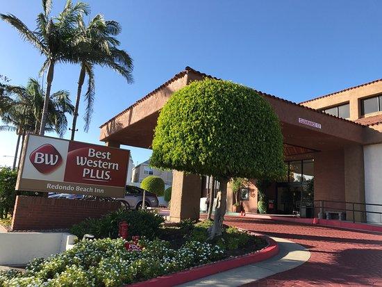 Photo3jpg Picture Of Best Western Plus Redondo Beach Inn Redondo