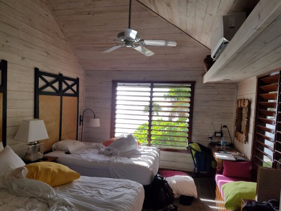 Barefoot Cay Resort & Spa Photo