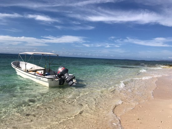 Foto de Beachcomber Island