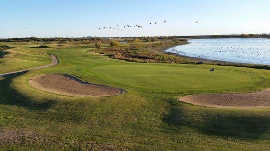 Hunters Green Golf Club