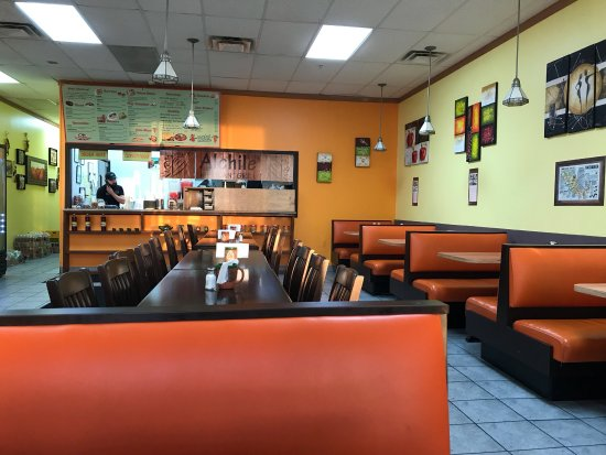 West Bloomfield, MI: Alchile Mexican Grill