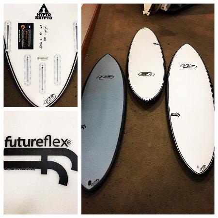 Kilauea, HI: Surfboard Rental Delivery Kauai
