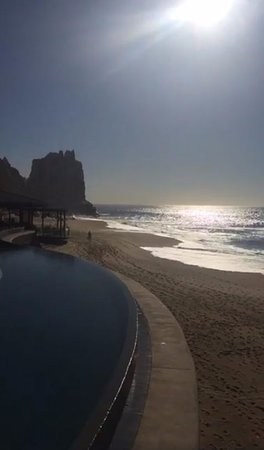 Grand Solmar Land's End Resort & Spa: Pool view