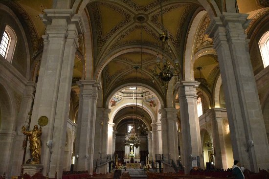 Durango Cathedral: photo7.jpg