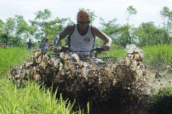 Bali Atv Ride At Sila Karang Village Ubud Picture Of Bali Bliss