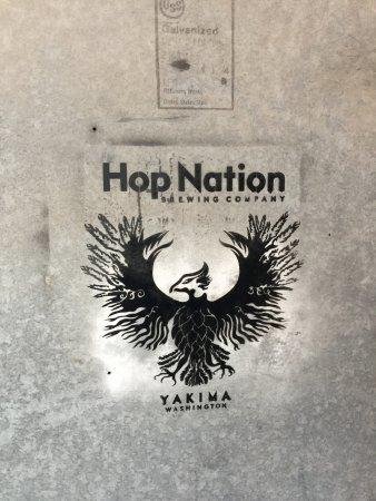 Yakima, WA: Cool place. Great beer
