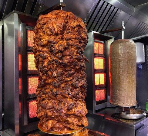 Food Poisoning Yum Yum Kebab Edinburgh Traveller Reviews