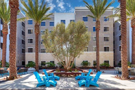 Homewood Suites By Hilton San Diego Hotel Circle
