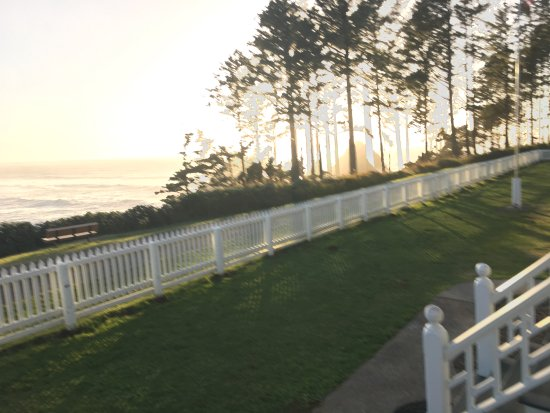 Heceta Head Lighthouse Bed and Breakfast Picture