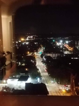 The Georgian Terrace Hotel Photo