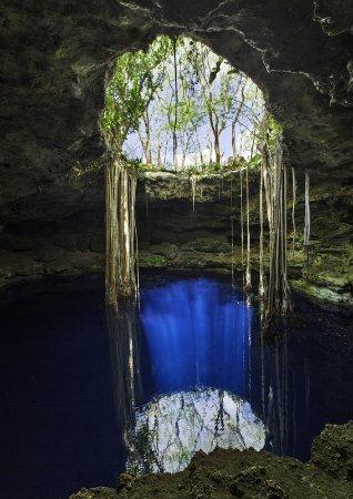 Tixkokob, México: Mayan Cenote