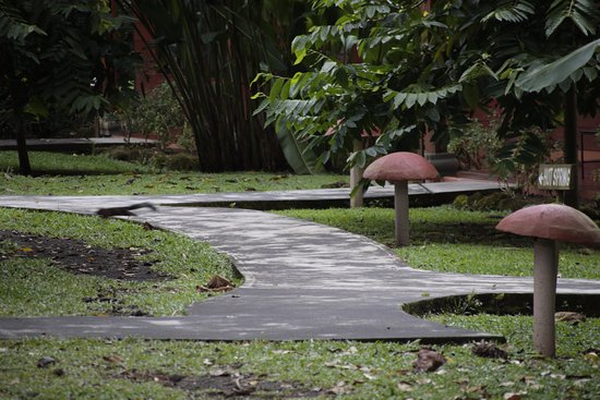 ホテル エル シレンシオ デル カンポ Image