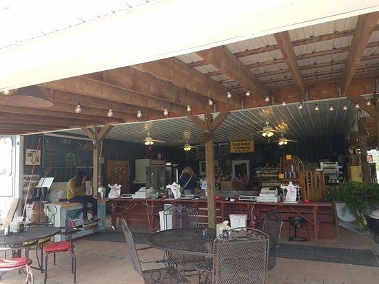 Berryville, Вирджиния: Macintosh Farm Store