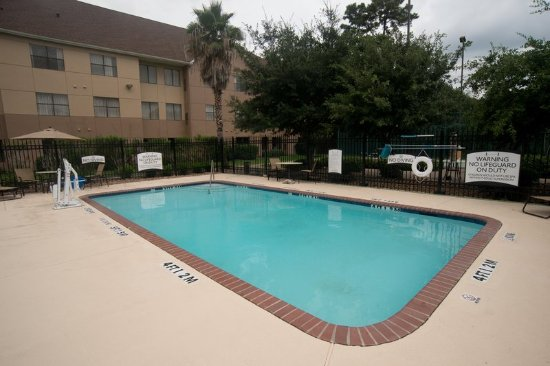 Staybridge Suites Houston Nw Willowbrook Updated 2017 Hotel Reviews Price Comparison Tx