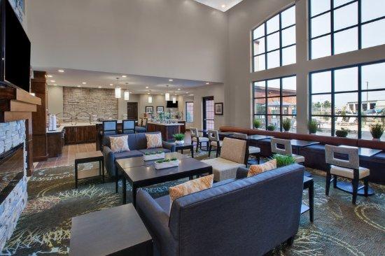 Benton Harbor, MI: Guest Lounge