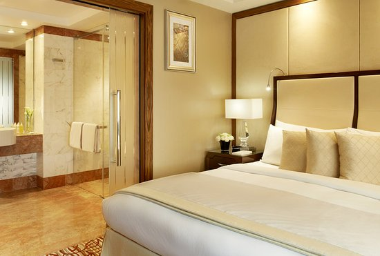 InterContinental Moscow Tverskaya Hotel: Moscow Suite