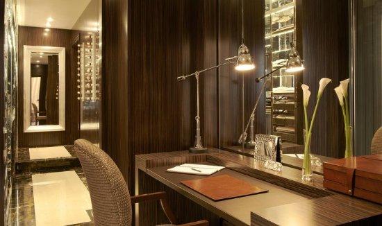 InterContinental Moscow Tverskaya Hotel: Duncan Premier Suite