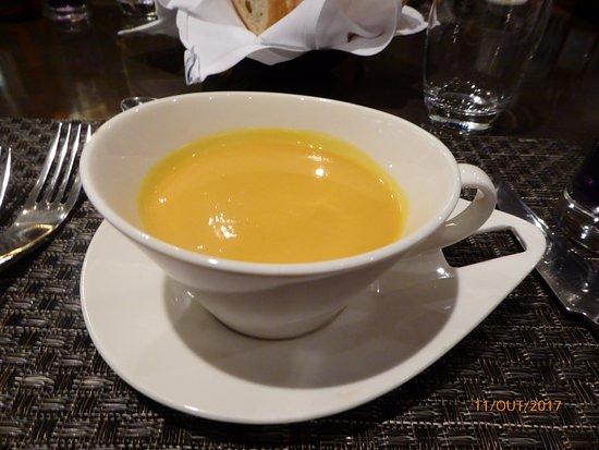Cafe Lautrec: sopinha