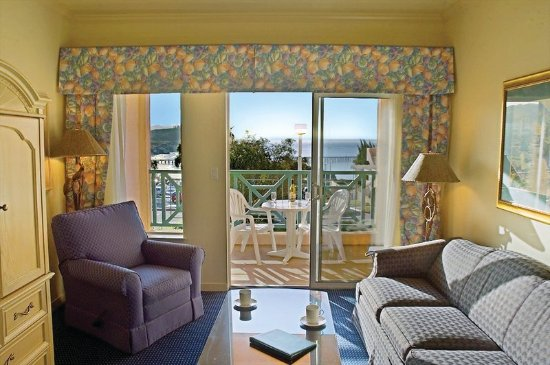 San Luis Bay Inn: Guest Room