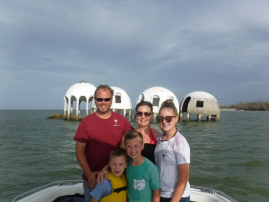 Dreamlander Tours: Awesome boat trip!