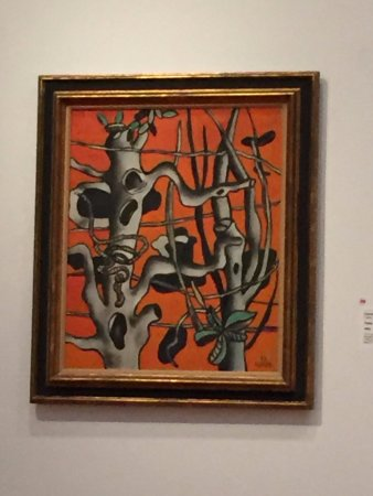 Cincinnati Art Museum: loved it