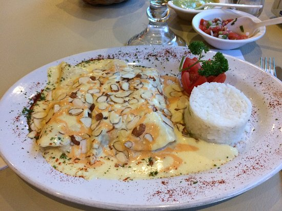 La Parrilla Mexican Grill : photo0.jpg