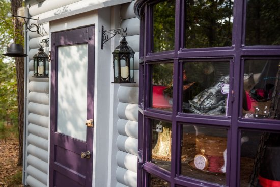 Hogsveil Cottages Picture