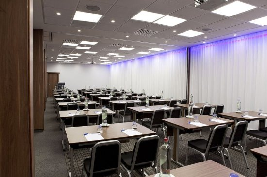 Holiday Inn Gent Expo: Conference Room