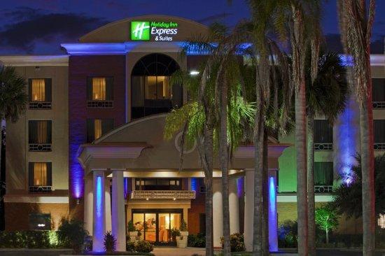 Bartow, FL: Hotel Exterior