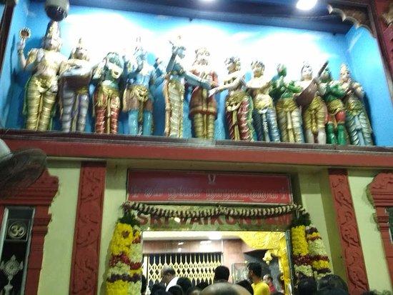 Rooms: Picture Of Tirumala Tirupathi Devasthanam