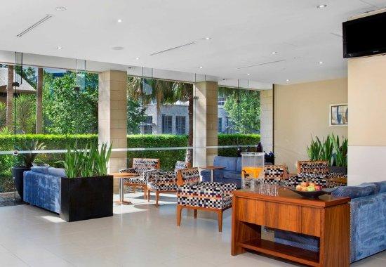 North Ryde, Australia: Lobby