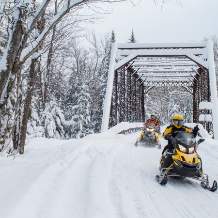 White Lake Snow Tours and Rentals