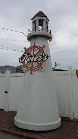 Island Park, NY: Peter's 4