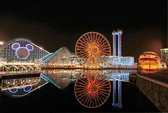 Doubletree by Hilton Anaheim - Orange County: Disneyland® Park
