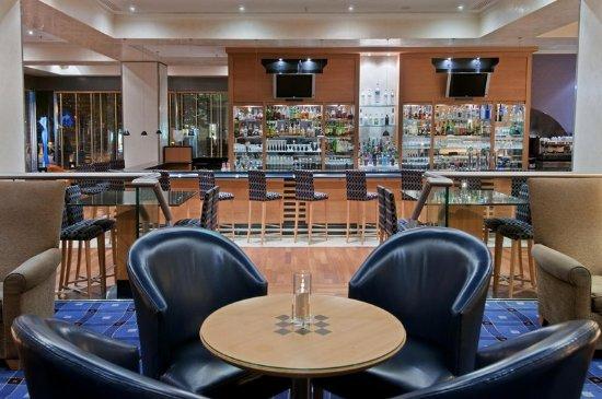 Hilton Vienna: Lobby Bar Lounge