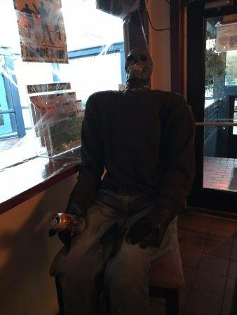 Halloween bouncer, Lantzville Village Pub,7197 Lantzville Road | Lantzville, BC