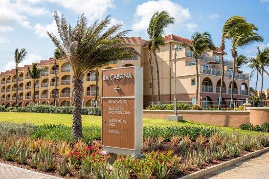 La Cabana Beach Resort & Casino: Exterior