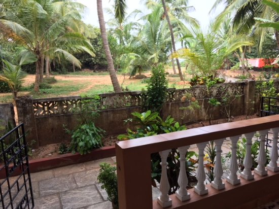 Dona Florina Beach Resort Hotel Reviews Goa Candolim