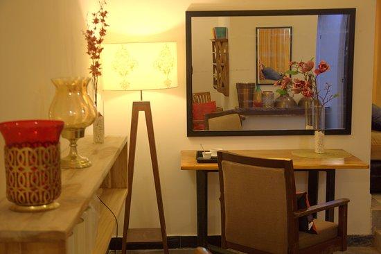 Sriperumbudur, อินเดีย: Rooms for rent, Oragadam