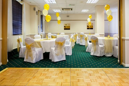 Hotels In Leamington Spa And Warwick With Function Rooms