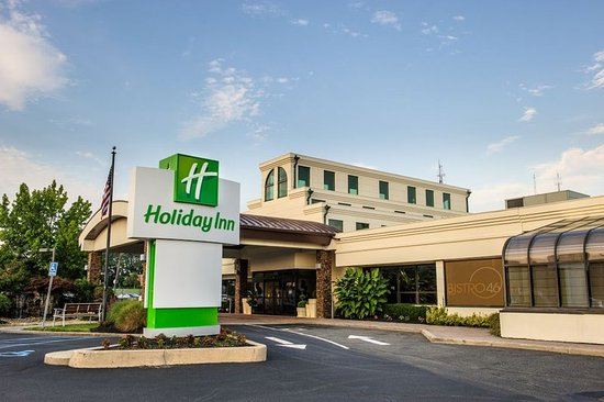 Holiday Inn Plainview - Long Island: Welcome to the Holiday Inn, Plainview