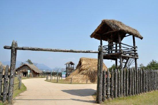 Gochang-gun: мини-отели