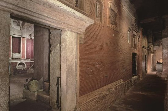 No Wait Dedicated Access: Vatican...