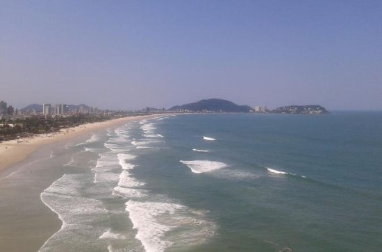 Small-Group Beaches Day Trip from São...
